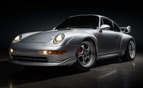 Така изглежда едно Porsche 911 GT2 за 2 милиона лева