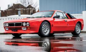 Тази Lancia 037 Stradale е скандално готина! Давате ли 1,5 милионa лева?