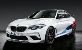 Не е честно: Производството на BMW М2 за Европа приключва тази година!