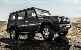 Клонираните атакуват: 12 китайски копия на европейски коли