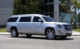Какво ще кажете за този Cadillac Escalade ESV за 350 000 долара?