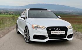 Това Audi S3 е по-добро от ново и се продава. Видео!