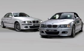 BMW M3 Convertible или М5? Цената е еднаква – около 90 хил. лв.