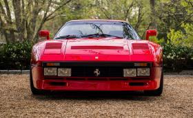Това прекрасно 1985 Ferrari 288 GTO се продава за $2,2 милиона. Купете го!