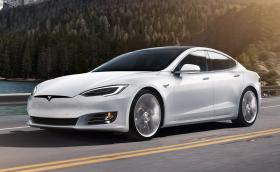 """Tesla Model S стана по-бърза чрез ъпдейт """"от въздуха"""": 0-100 за 2,5 секунди"""