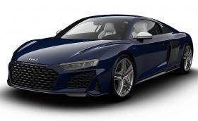 Базовото Audi R8 V10 отива в историята с това Limited Edition изпълнение