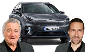 Карахме Kia e-Niro. Най-добрата електрическа кола за цената си? Видео!