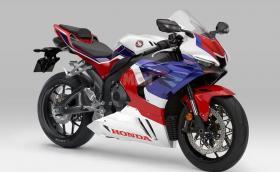 """2021 Honda CBR600RR – японците загатват за новата бърза """"шестотка"""""""