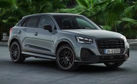 Новото Audi Q2 идва с предница вдъхновена от… Sport Quattro