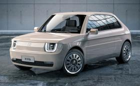 Vision Fiat 126 e визия от италианското студио за дизайн MA-DE