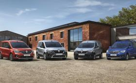 Renault пусна две нови баничарки едновременно