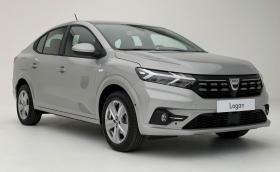 Добри новини: новите Dacia Logan, Sandero и Stepway!