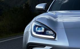 Новото Subaru BRZ няма да се продава в Европа