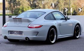 Porsche 997 Sport Classic: едно от най-редките съвременни 911 се продава за почти 750 хил. лв.