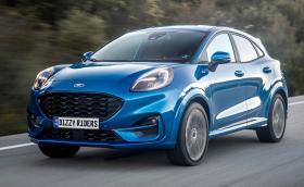 Ford Puma: от купе в SUV. Добър ли е обаче новият модел? Видео!