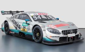 2,5 милиона лева и получавате този употребяван 2015 Mercedes-AMG C 63 DTM. Колата е автентична