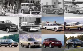 Знаете ли кой е моделът, който остава най-дълго в производство? Вече 85 години на поточните линии...