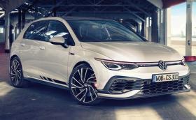 Volkswagen Golf GTI Clubsport идва с 300 коня. Вдига 100 за под 6 секунди