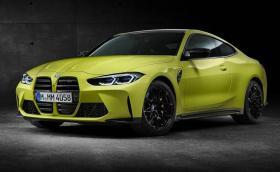 Новите BMW M4 и M3. Какво мислите?