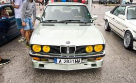 BMW Събор 2020: силна галерия със 73 кадъра!