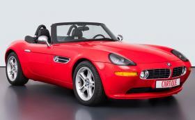459 хил. лв. за това BMW Z8? Бихте ли ги дали?
