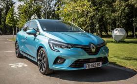 Карахме Renault Clio Е-TECH Hybrid и Captur E-TECH Plug-in Hybrid