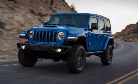Серийният Jeep Wrangler V8 ще струва поне 75 хиляди долара!