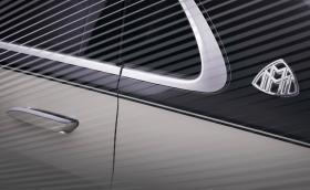 Новият Mercedes-Maybach S-Class дебютира след два дни