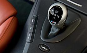BMW каза чао на DCT кутиите