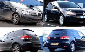 Пълна промяна за един VW Golf на 376 000 км. Да ви изглежда познато?