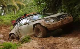 The Grand Tour се завръщат със спешъл в Мадагаскар. Ето какво ще видим! Видео!