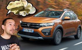 Dacia обяви цените на новите Logan, Sandero и Sandero Stepway