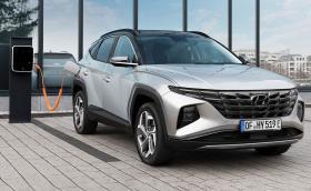 Новият Hyundai Tucson и като плъгин хибрид с 265 коня