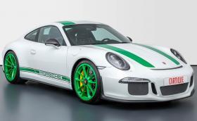 Това Porsche 911 R се продава за… 768 000 лева!