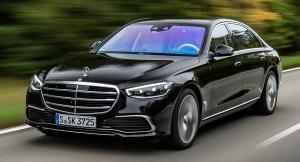 Mercedes-Benz S-клас: гледай новото ни видео и спечели 500 лв.!