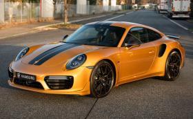 "Това ""старо"" Porsche 911 Turbo S се продава за… 600 000 лв. Защо?"