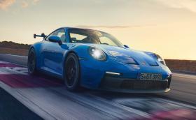 Новото Porsche 911 GT3 идва с 510 коня, атмосферен двигател и ръчни скорости