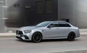 Mercedes-AMG пуска E 73! 7,3-литров V12!?