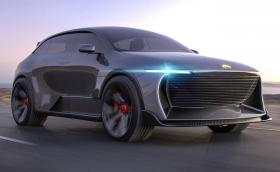 Humble Motors One е електрически SUV, който ще се захранва само от слънцето