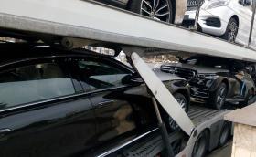 Продажбите на нови автомобили в България скочиха със 191%