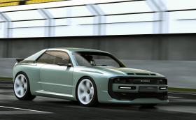 Бихте ли си купили електрическо копие на Audi Sport Quattro S1 за милион евро?