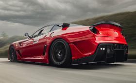 Това Ferrari 599XX е едно от само 29 произведени. Продава се за… 2,7 млн. евро!