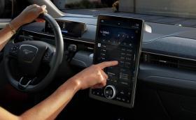 Лоша идея: Ford патентова технология за реклами в колата