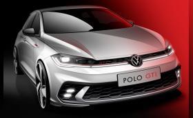 Polo GTI дебютира след месец