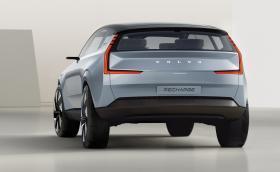 Volvo ще кръщава моделите си с истински имена вместо букви и цифри