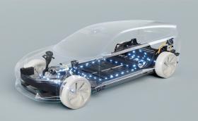 Volvo пуска електрички с пробег от 1000 км, но през 2030 г.