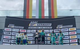 Две български победи на Red Bull Ринг в ADAC GT4 за два поредни дни!