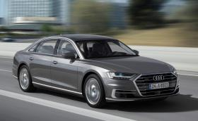Българската армия купува Audi-та с условието да вдигат 240 км/ч