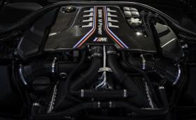 BMW намалява двигателната гама с 50%!