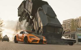 """Ето ги колите от """"Бързи и яростни"""" 9 (Галерия)"""